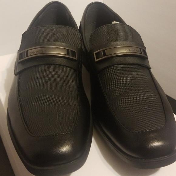 da3ad1e3e Calvin Klein Mens shoes
